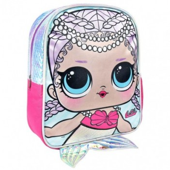 Mochila Sirena LOL Surprise...