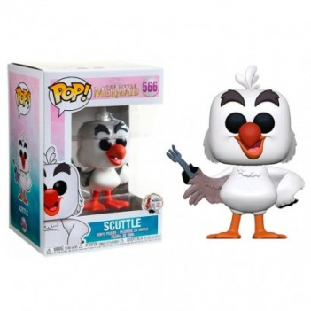 Figura POP Disney La...