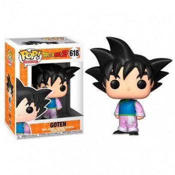 Figura POP Dragon Ball Z Goten