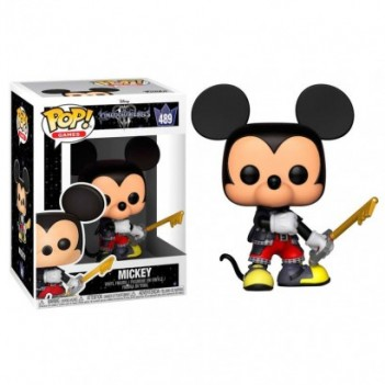 Figura POP Disney Kingdom...