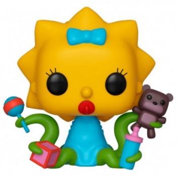Figura POP Simpsons Maggie...