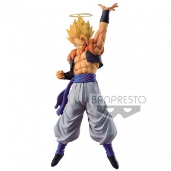 Figura Gogeta Dragon Ball...