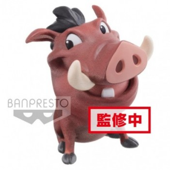 Figura Pumba El Rey Leon...