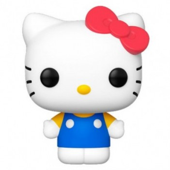 Figura POP Sanrio Hello...