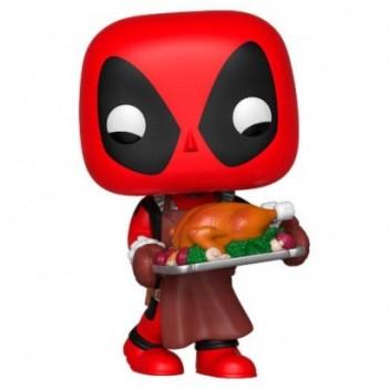 Figura POP Marvel Holiday...
