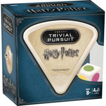 Juego Trivial Pursuit Bite...
