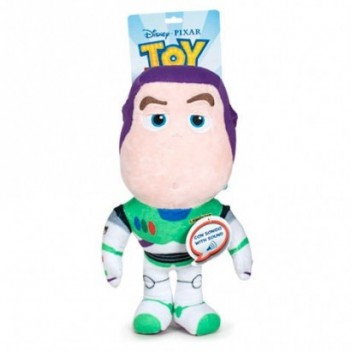 Peluche Buzz Lightyear Toy...