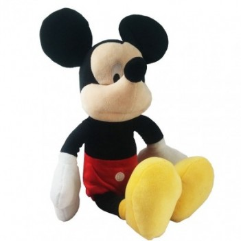 Peluche Mouse Mickey Disney...