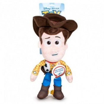 Peluche Woody Toy Story 4...