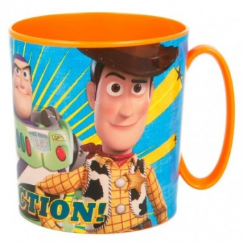 Taza Toy Story 4 Disney...