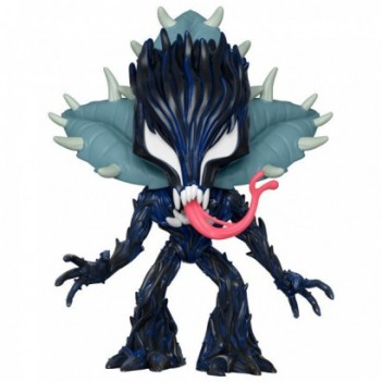 Figura POP Marvel Venom...