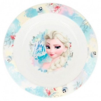 Cuenco Frozen Disney...