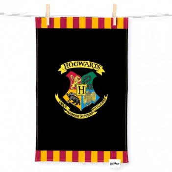 Paño cocina Hogwarts Harry...