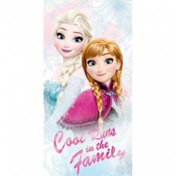 Toalla Frozen Disney Cool...