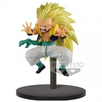 Figura Gotenks Super Saiyan...