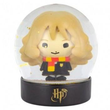 Bola nieve Hermione Harry...