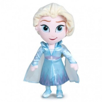 Peluche Elsa Frozen 2...