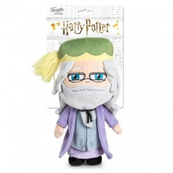 Peluche Dumbledore Harry...