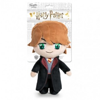 Peluche Ron Harry Potter 29cm