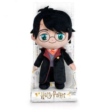 Peluche Harry Potter 20cm caja