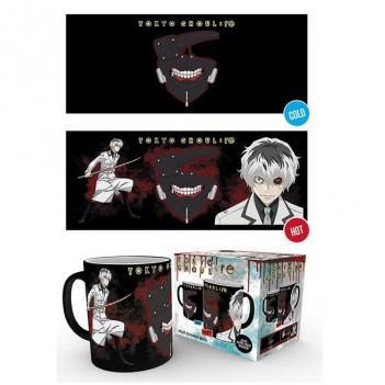 Taza termica Tokyo Ghoul Re...