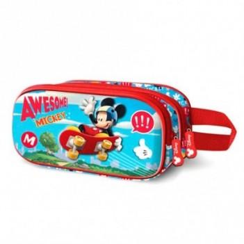 Portatodo 3D Mickey Skater...