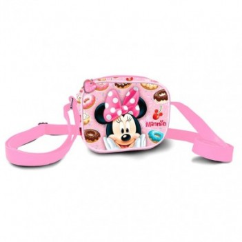 Bolso 3D Minnie Sweet Disney