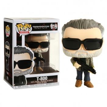 Figura POP Terminator Dark...