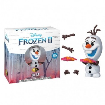 Figura 5 Star Disney Frozen...
