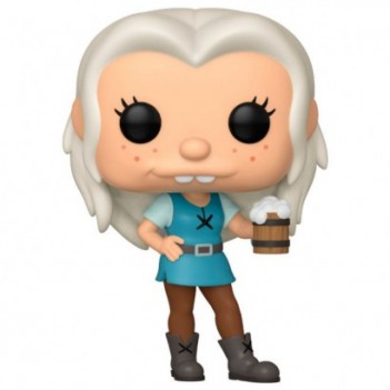 Figura POP Disenchantment Bean