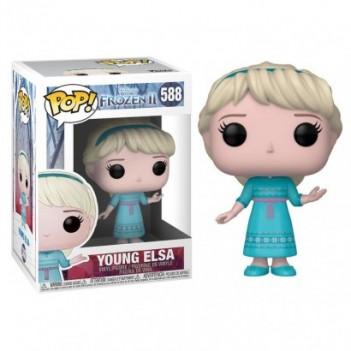 Figura POP Disney Frozen 2...