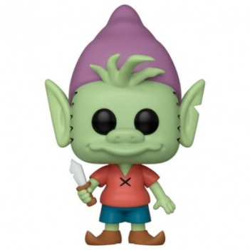 Figura POP Disenchantment Elfo