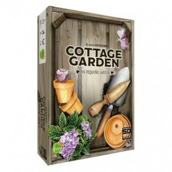 Juego Cottage Garden mi...