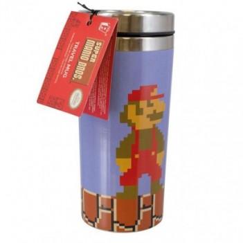 Vaso viaje Super Mario...