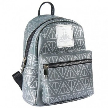 Mochila Deathly Hallows...