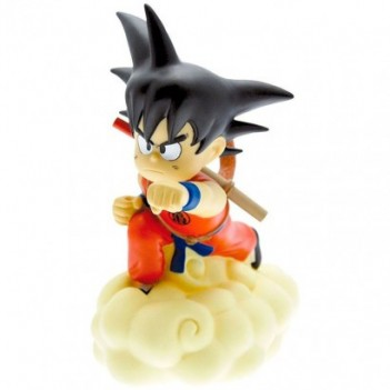 Figura Son Goku Dragon Ball...