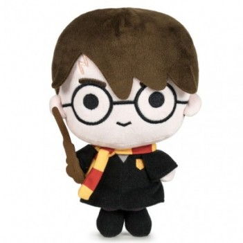 Peluche Harry Potter 22cm