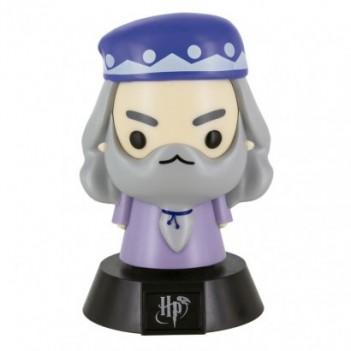 Mini lampara Dumbledore...