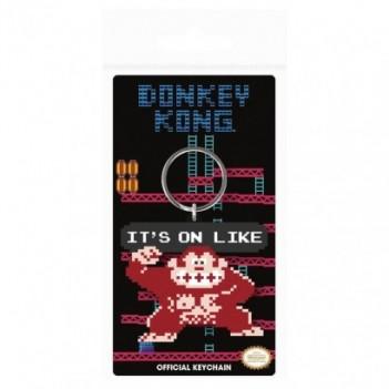 'Llavero Donkey Kong It''s...