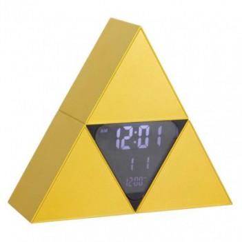 Reloj despertador Triforce...