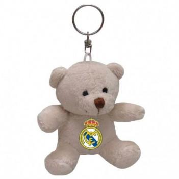 Llavero Osito Real Madrid 8cm