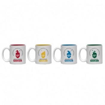 Set 4 tazas espresso...