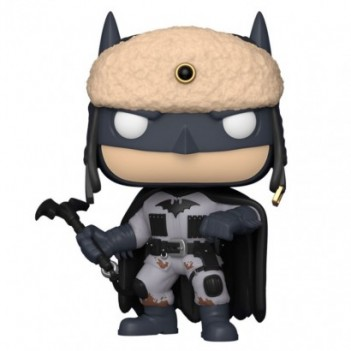 Figura POP DC Comics Batman...