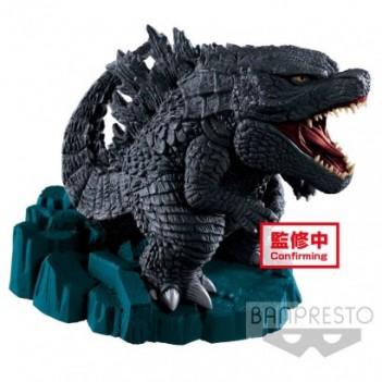 Figura Deforume Godzilla...