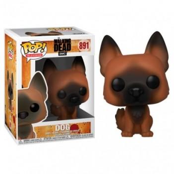 Figura POP Walking Dead Dog