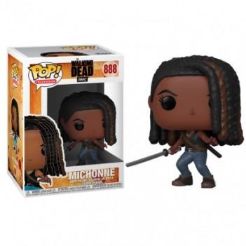 Figura POP Walking Dead...