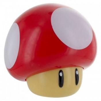 Lampara Mushroom Super...