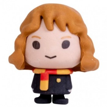 Borrador 3D Hermione Harry...