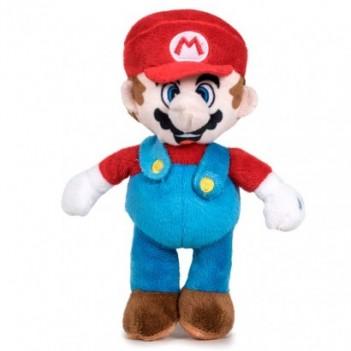 Peluche Mario Super Mario...