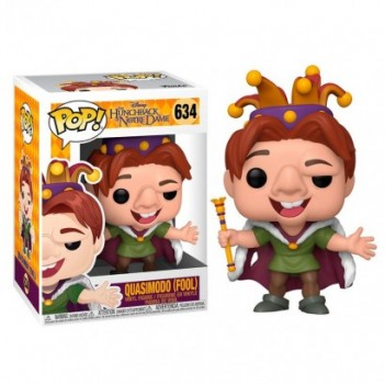 Figura POP Disney El...